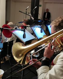 WFW - Big Band